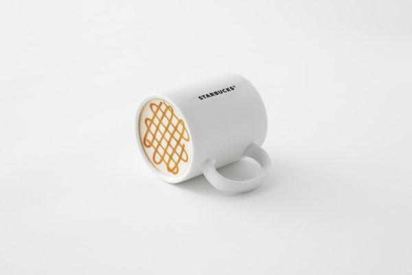 Nendo designs Starbucks mugs