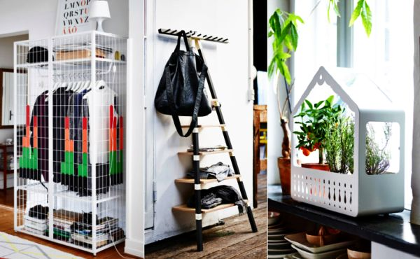 PS 2014 collection by IKEA targets dwellers on the go
