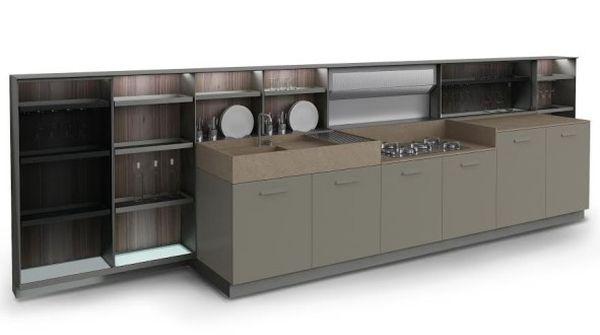 Ernestomeda Soul kitchen