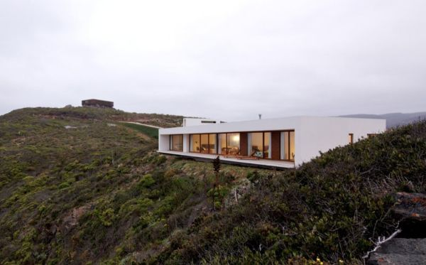Self-sustainable home