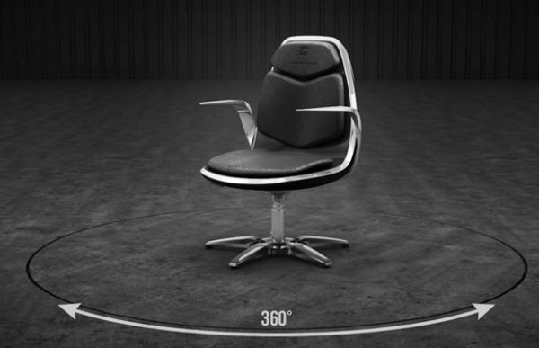 9Eleven furniture collection chair