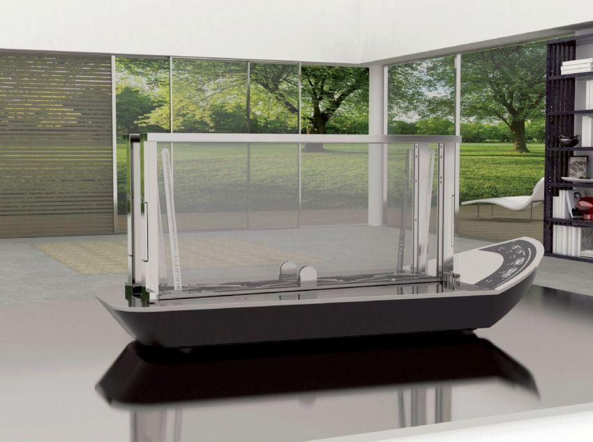 Casa Bugatti Noun Toaster
