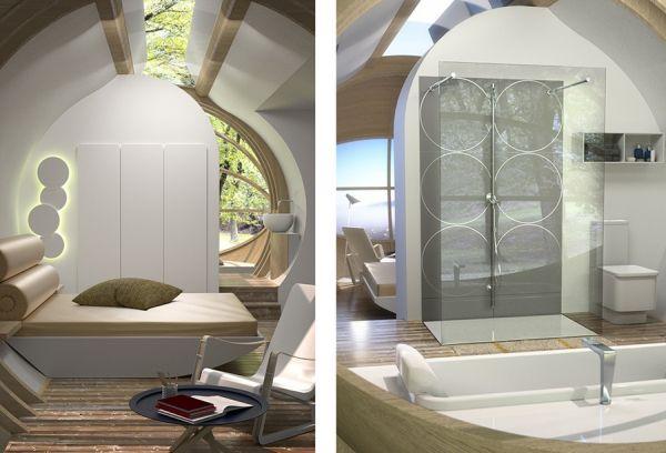 Drop XL cabin