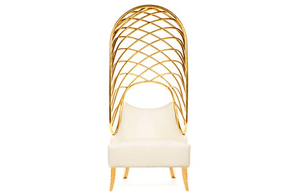 Become Me Armchair MUNNA Designs