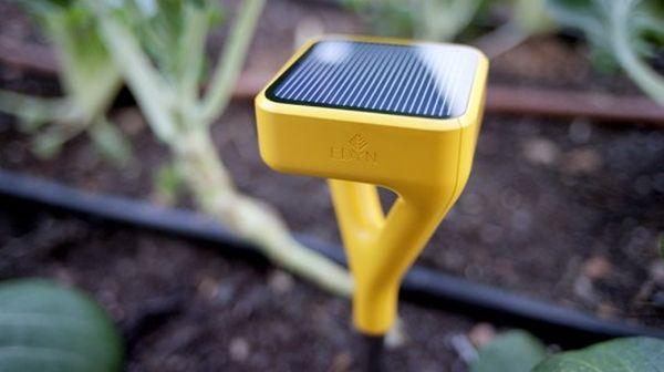 Edyn Gardening System