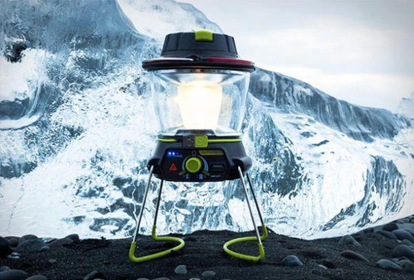 Goal Zero lighthouse250 lantern