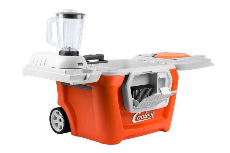 Coolest Cooler - Gift ideas