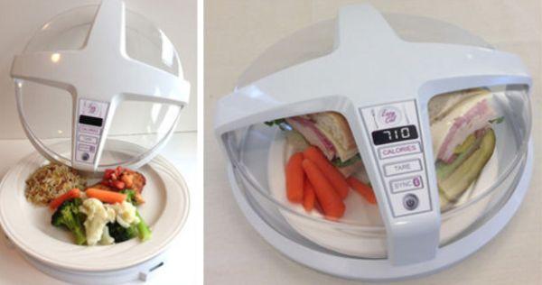 Universal Calorie Counter