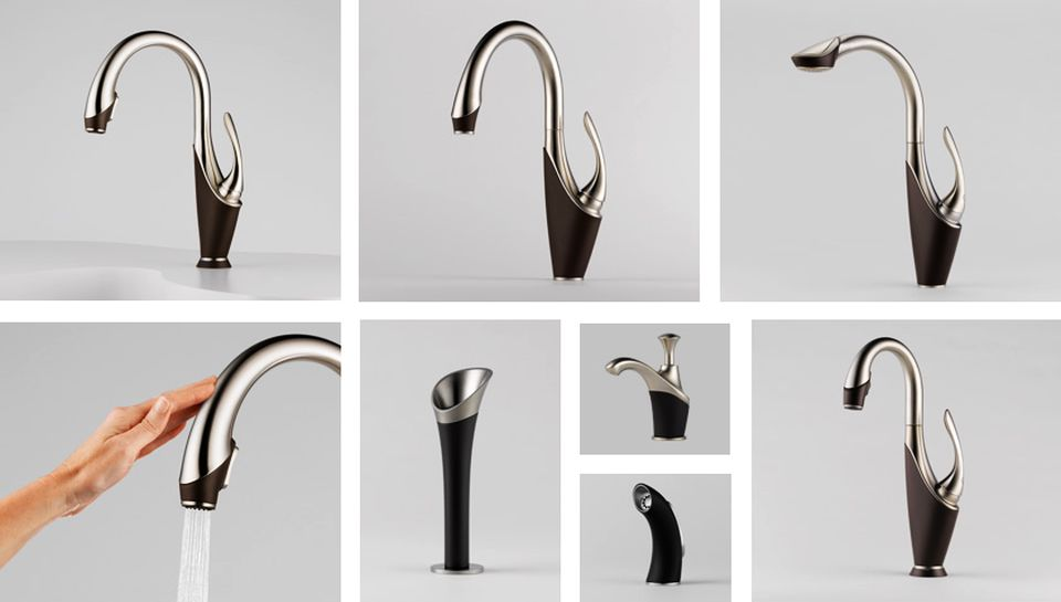 By Brizo Faucet Collection