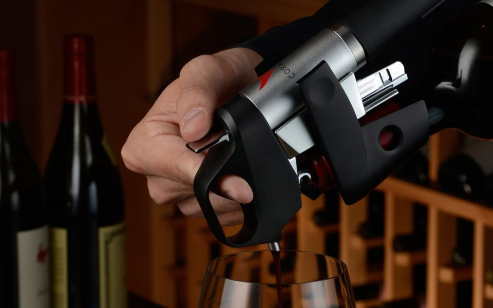 Coravin System by Greg Lambrecht