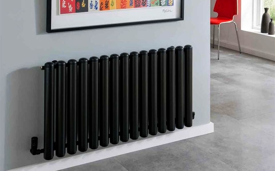 Industrial Chic Radiator by The Radiator Company