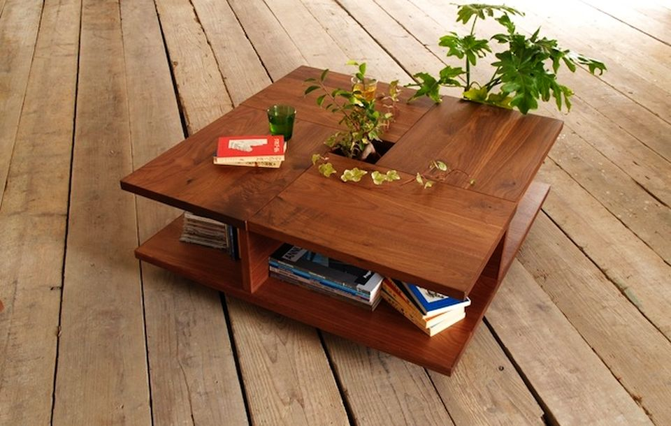 PRONTO Living Table