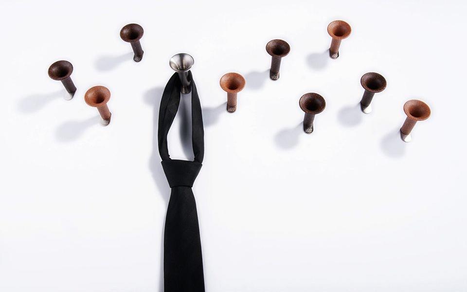 Trumpet Hook by Teun Fleskens