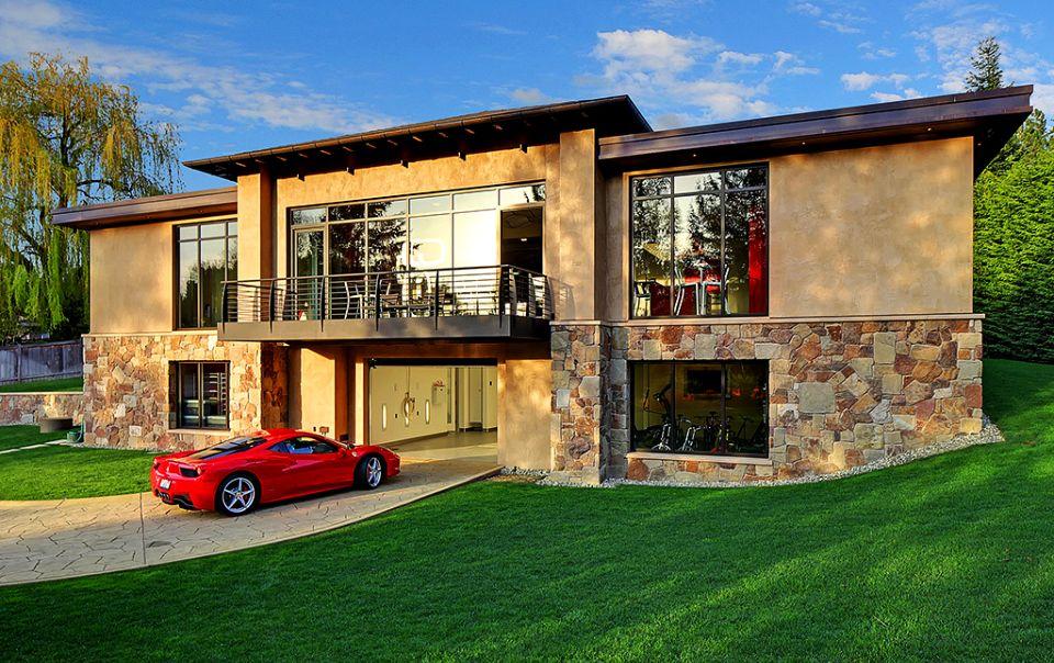 Car Enthusiast's $4 million luxury haven