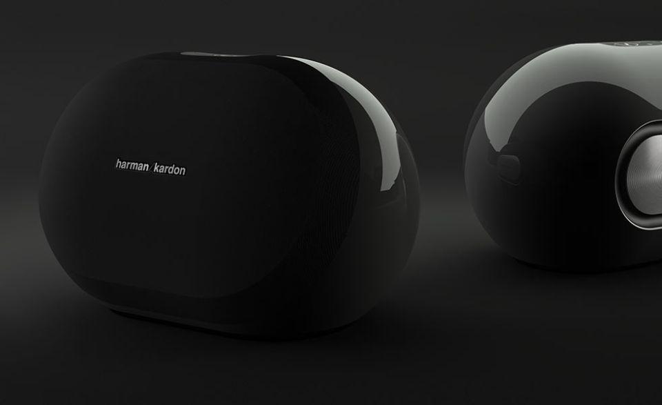 Harman Kardon Omni Wireless HD Speakers
