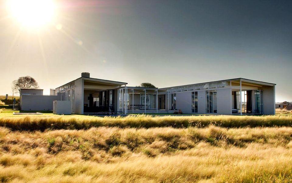 House Rooke by Thomashoff + Partner Architects