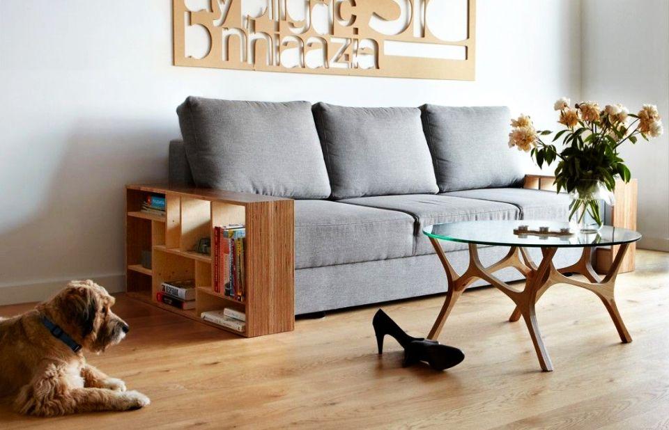 Modular Sofa by Tabanda