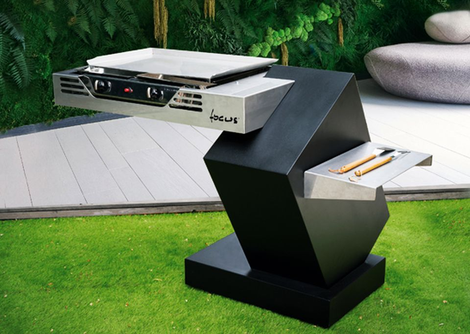 Planchafocus Grill by Focus