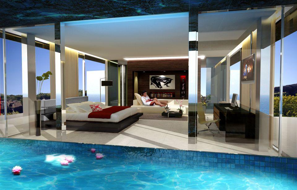 Residence One by Studio RHE