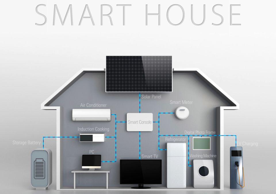 Smart Home Startup- Leeo