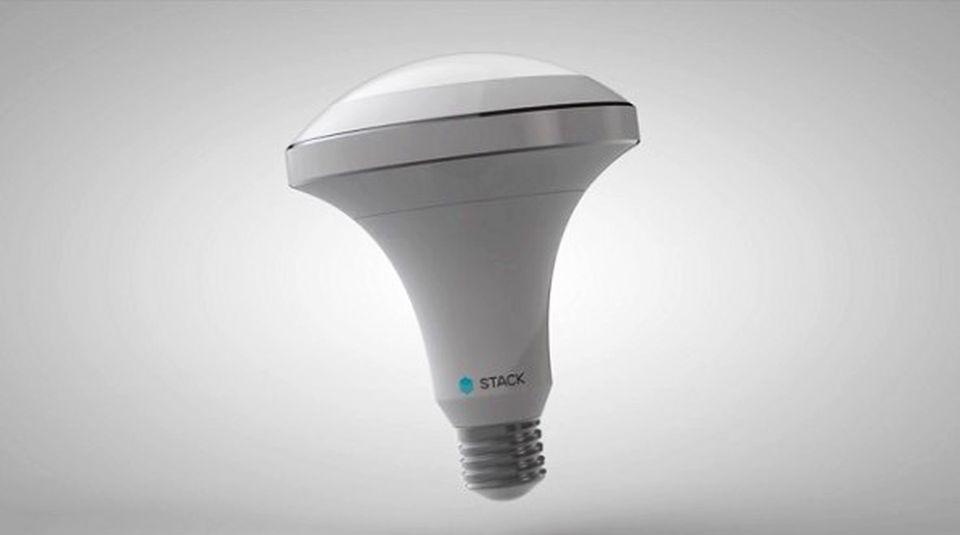 Stack Alba Smart LED Bulb