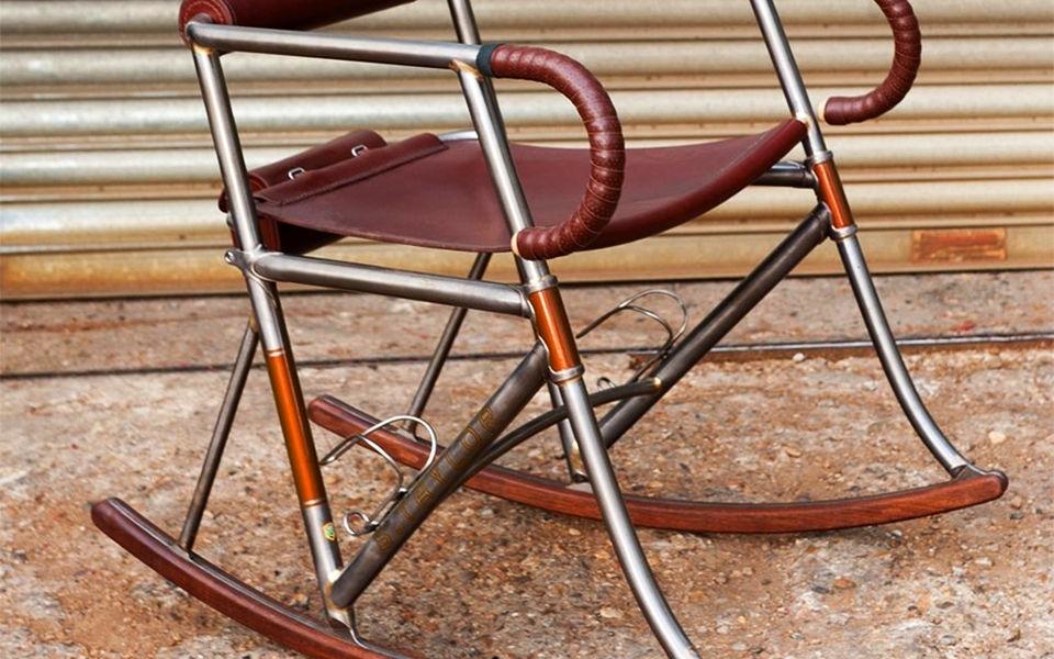 Two Makers' Randonneur Chair