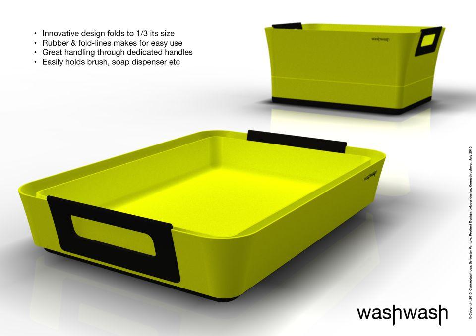 WashWash by Eva Solo