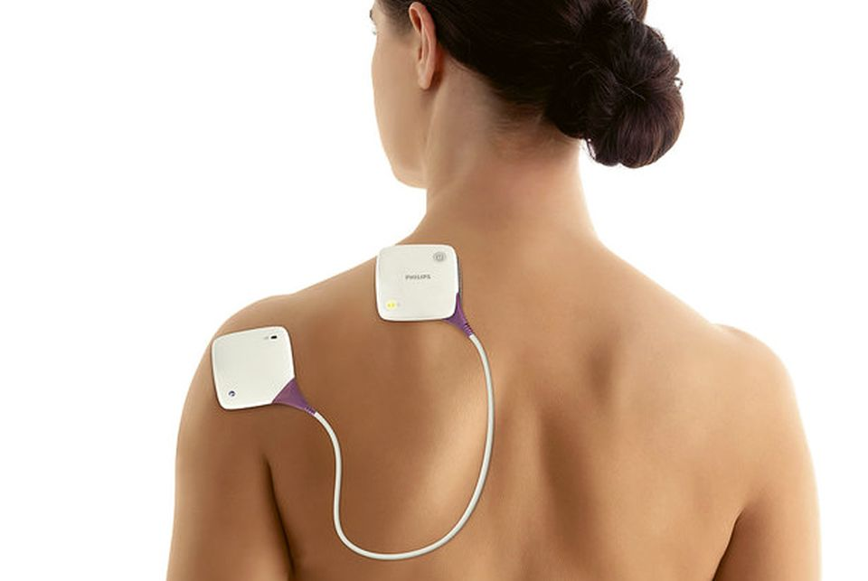 Wireless Pain Relievers by Philips