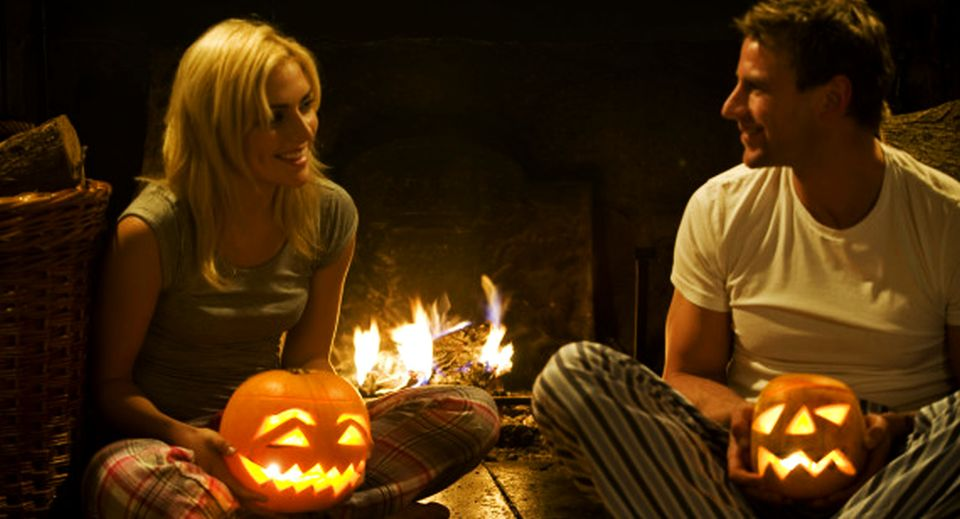 Facts About Hallows Eve