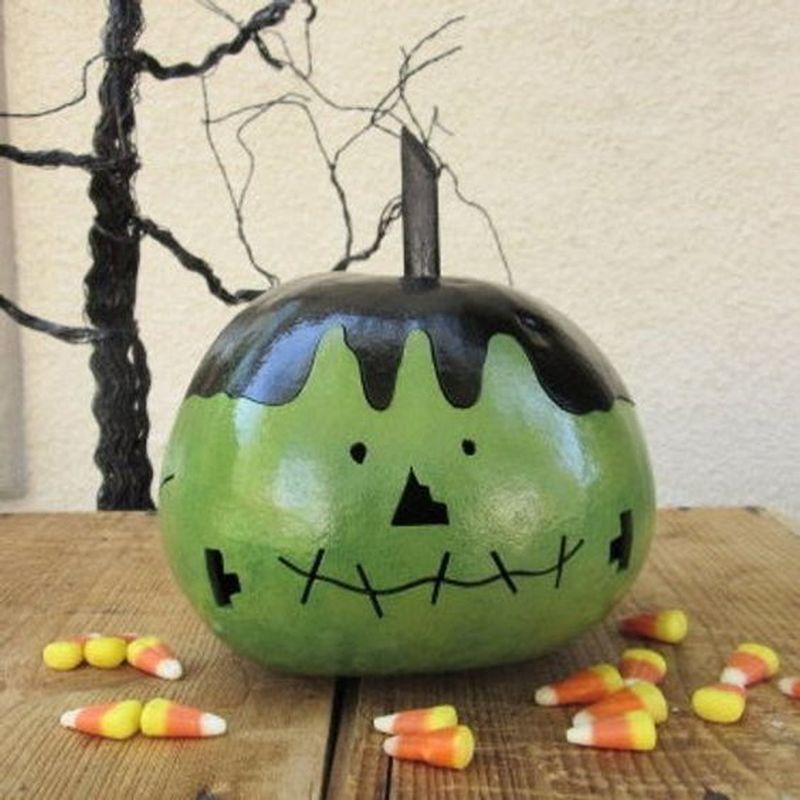 Gourd craft