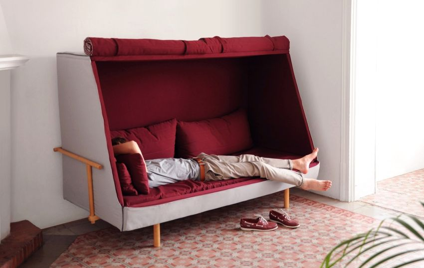 Orwell by Goula Figuera - Multifunctional Furniture