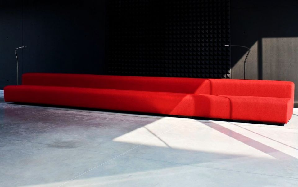Osaka Modular Sofa by La Cividina