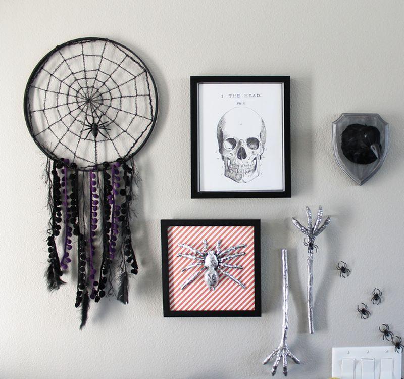 Spooky Wall décor