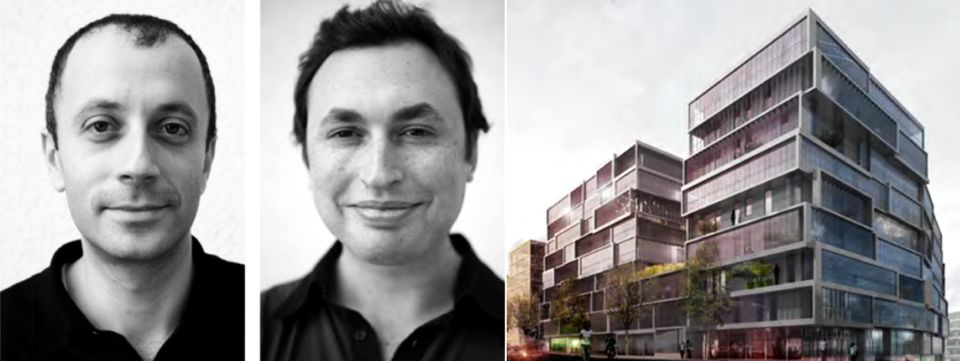 5 of Europe's Best Up & Coming Architects