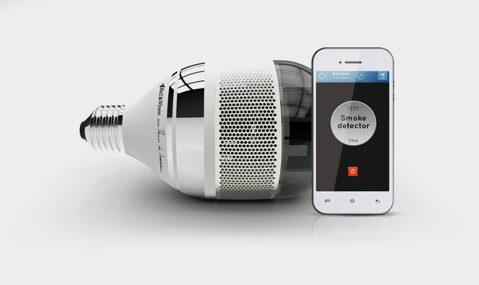 BW 1.1 Smoke Detector Bulb