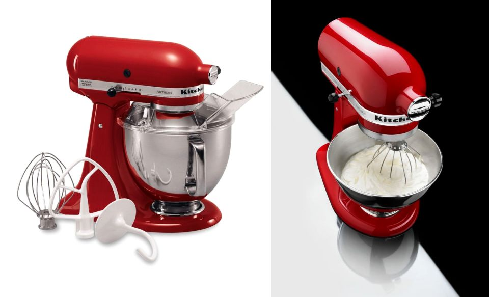 Christmas Gift Ideas Perfect gift of appliances