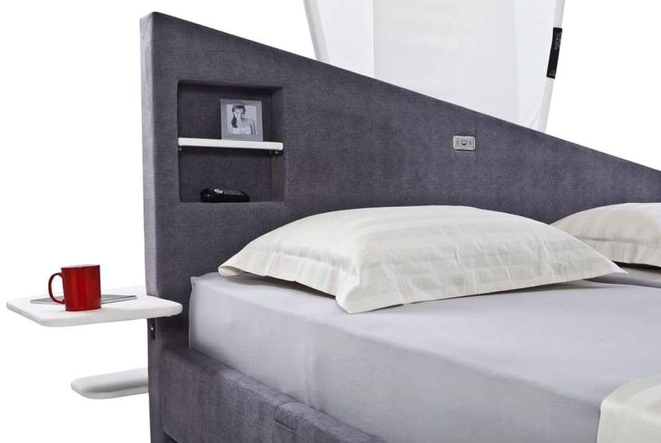 Jupiter Multimedia Bed
