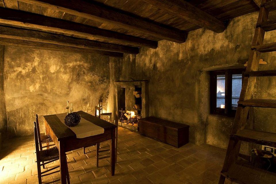 S. Stefano di Sessanio Italian Archaic Hotel