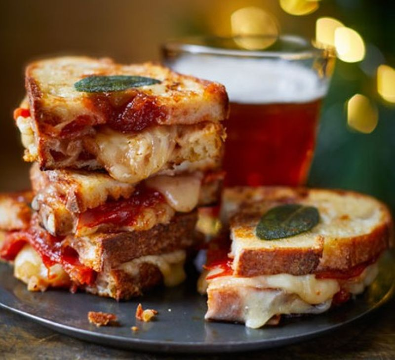 10 Last-Minute Christmas Food Ideas for a Delicious Meal