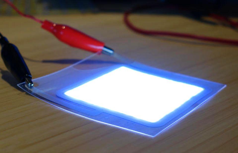 3D Printed Lightpaper by Rohinnii