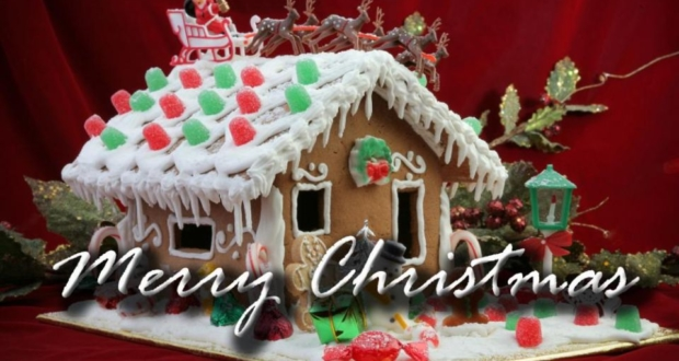 Homecrux wishes all our readers a Merry Christmas