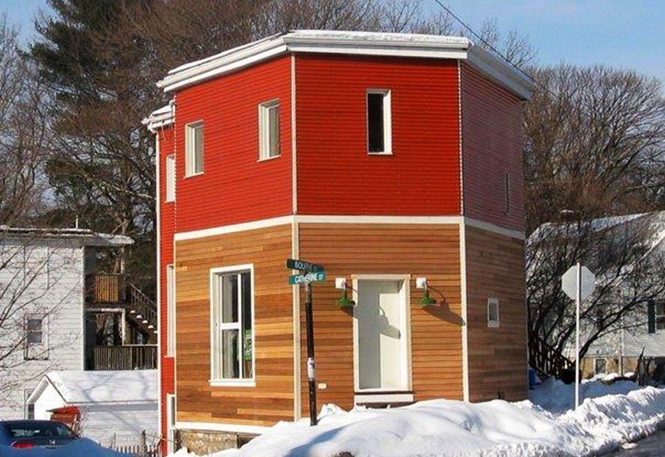 JP Green House