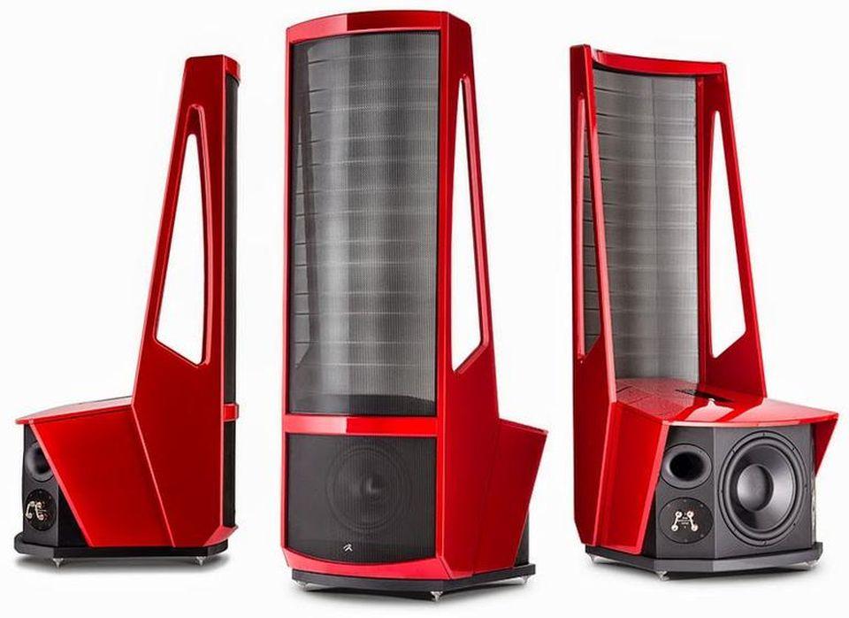 Martin Logan Neolith Hybrid Electrostatic Speaker