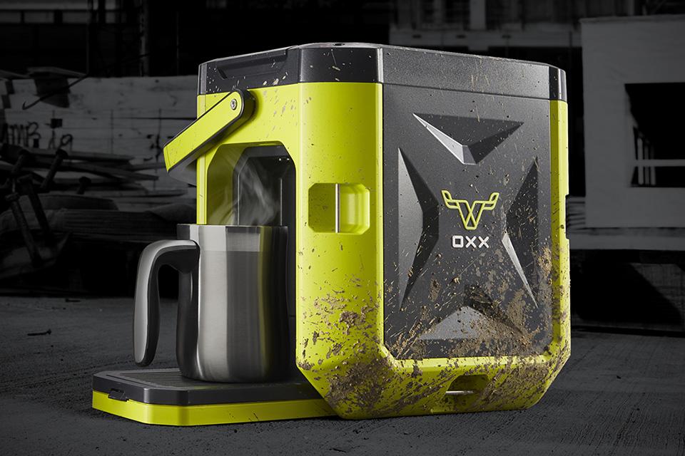 Oxx Coffeeboxxx