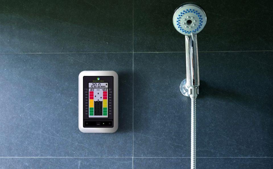 ShowerSaver
