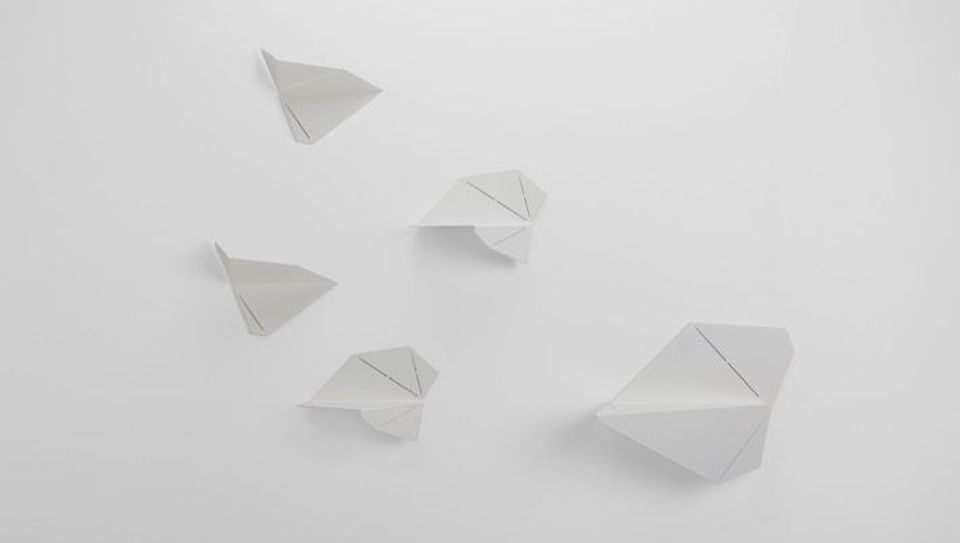 Volatevia Shelves by Formabilio