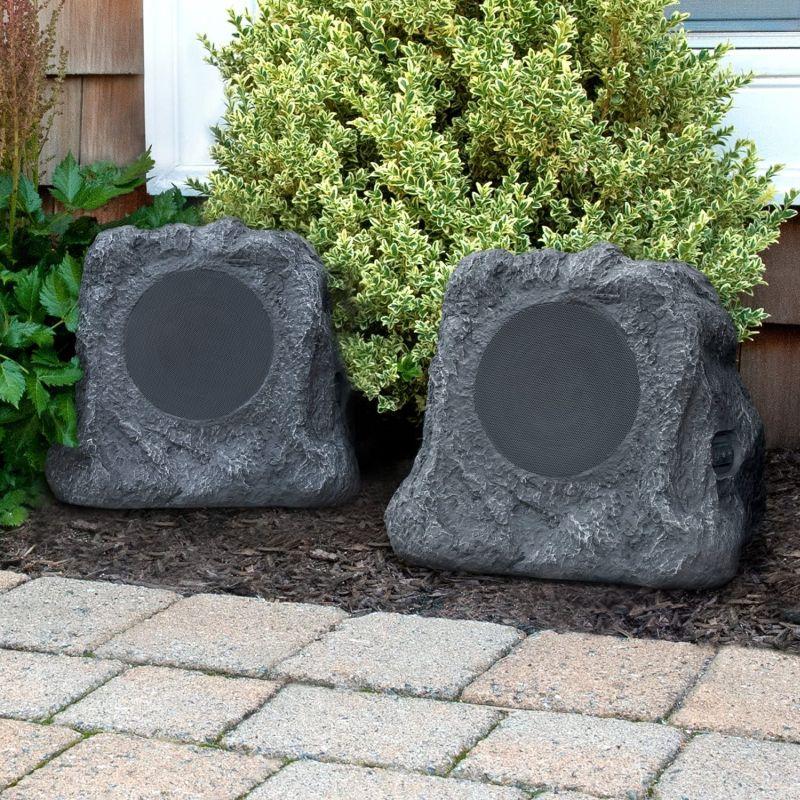rock wireless speakers