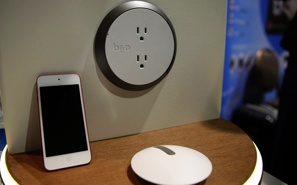 Brio Smart Power Outlet