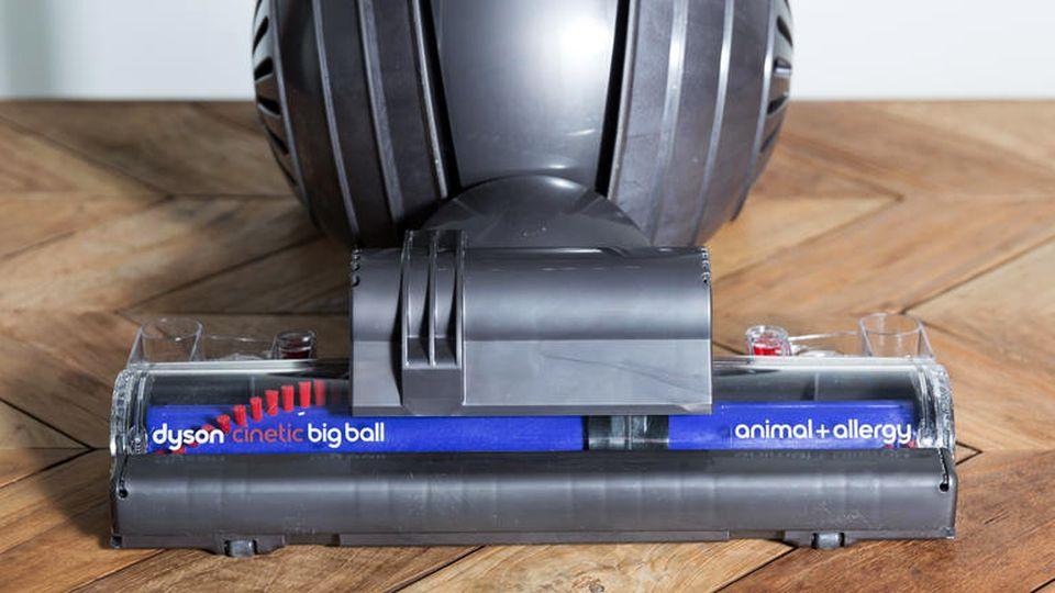 Dyson Cinetic Vacuum Cleaners