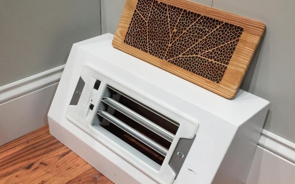 Keen Home Smart Vents